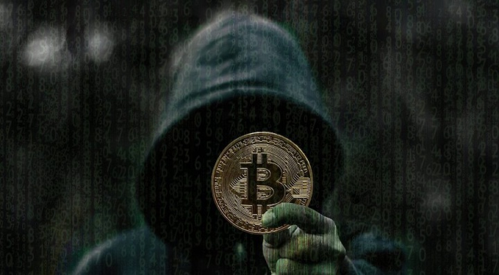 Satoshi Nakamoto criador da Bitcoin