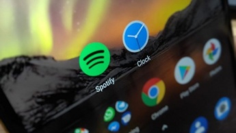 e8180324308 Dica  Use o Spotify como despertador do seu Android