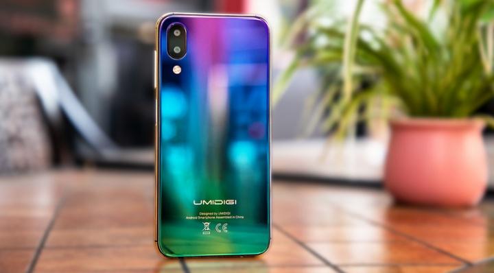 6 razões para escolher o Umidigi One Pro como o seu próximo smartphone