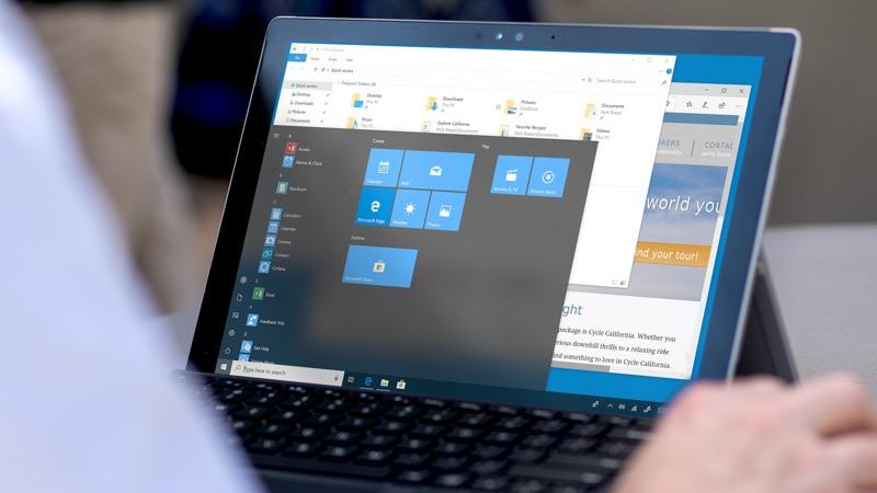 Atualização de outubro windows 10 problemas utilizadores