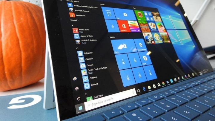 OneDrive Windows 10 sincroniza protege