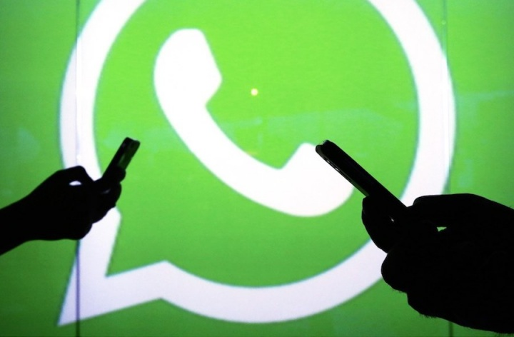whatsapp copia de segurança google