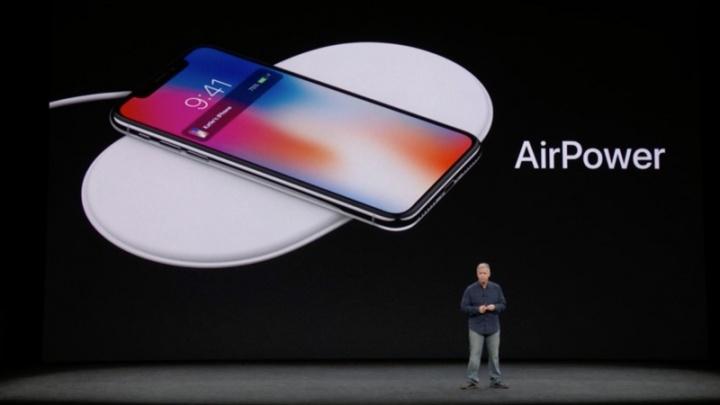 Apple interferências AirPower aquecimento