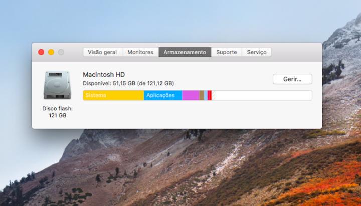 macOS Mojave Mac atualização preparar Mac
