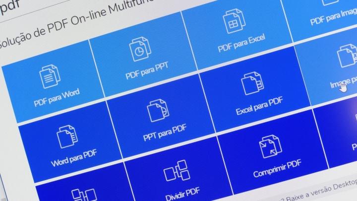 Hipdf: A solução gratuita para converter e editar PDFs