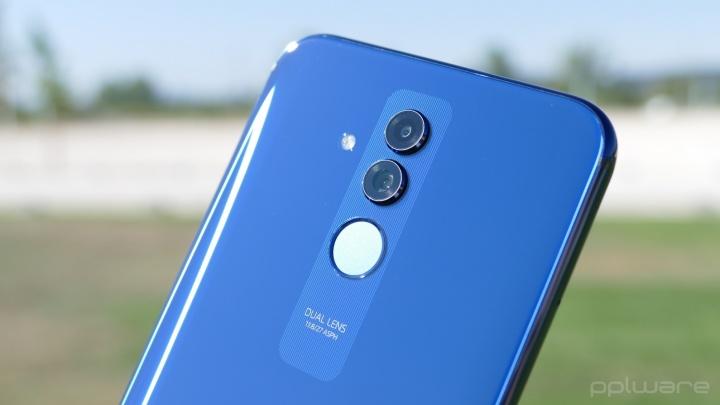 Huawei Mate 20 lite - tudo o que precisa saber... pelo menos para já!