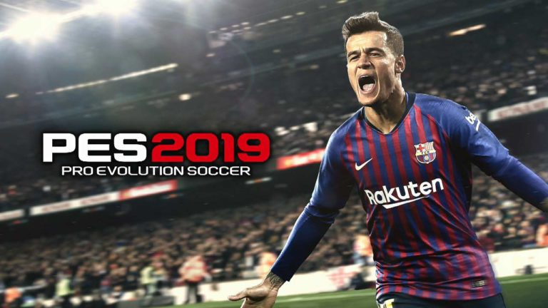 Google Drive] Download Game Pro Evolution Soccer 2019 - CPY
