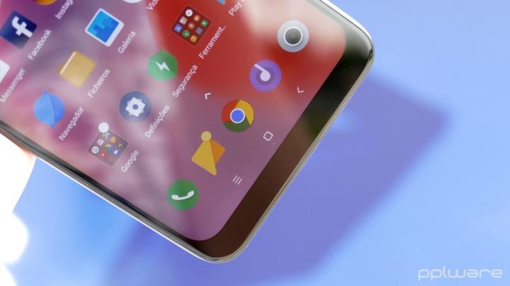 Xiaomi Pocophone F1 Mint Launcher Google Play Store