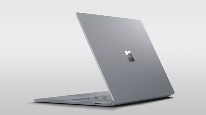 Surface Laptop Surface Pro Microsoft novidade