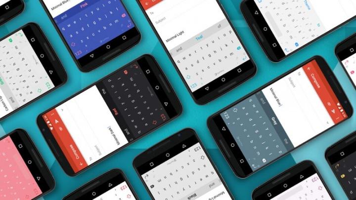 SwiftKey Android teclado Microsoft