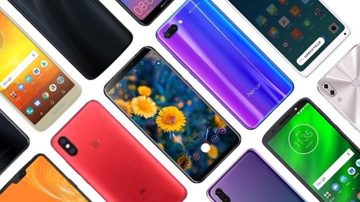 antutu smartphones Android