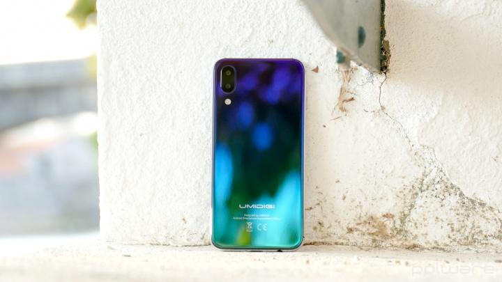 Análise: Umidigi One Pro - o que esperar de um smartphone de 150€?