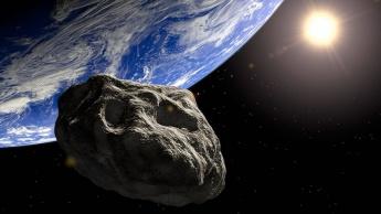 asteroide Ryugu japonés aterrar