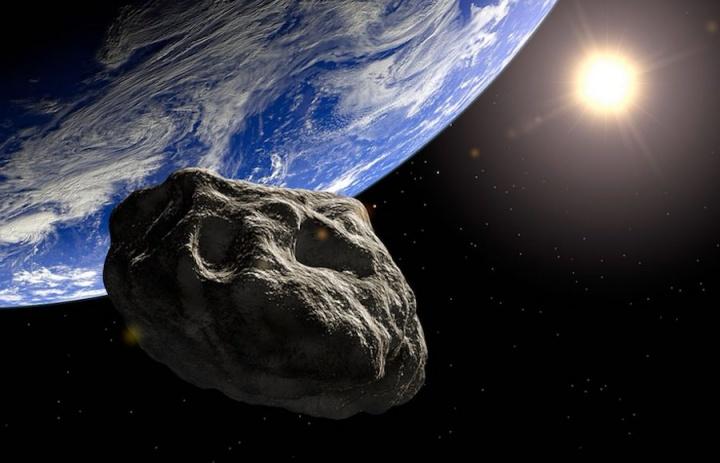 asteroide Ryugu japonés aterrar japoneses