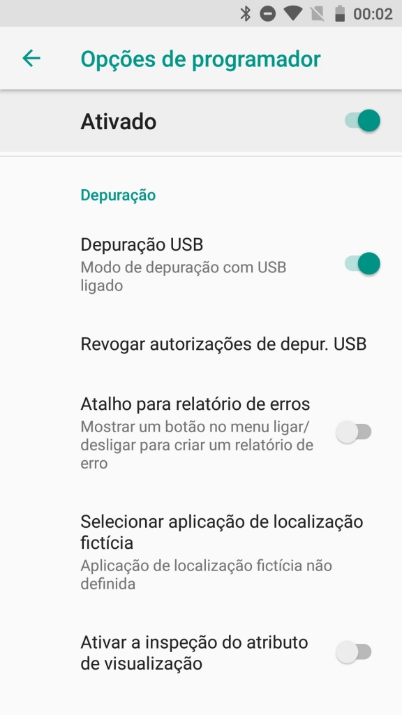 Android bloatware root smartphone dica