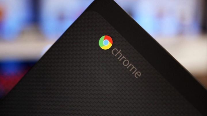 Chrome modo noturno macOS Google
