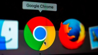 Chrome Google utilizadores autenticar