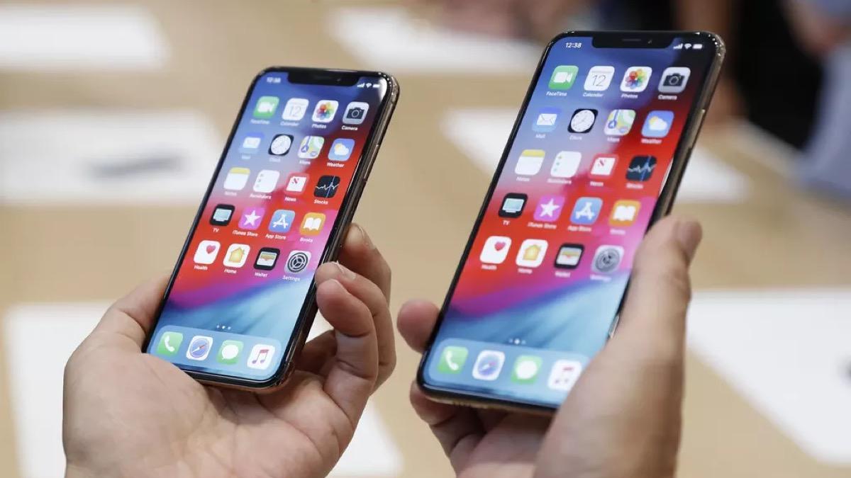 esim hinzufügen iphone xs