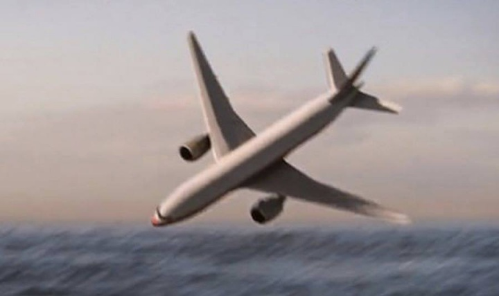 voo MH370 acidente aviação voo aeronave