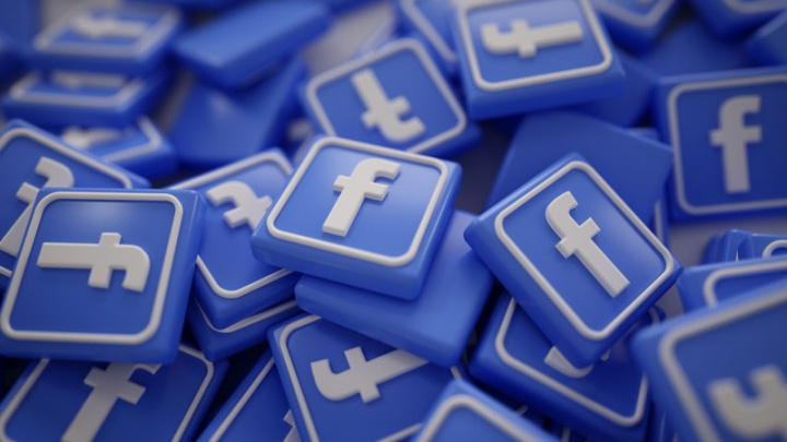 Facebook telefone número publicidade