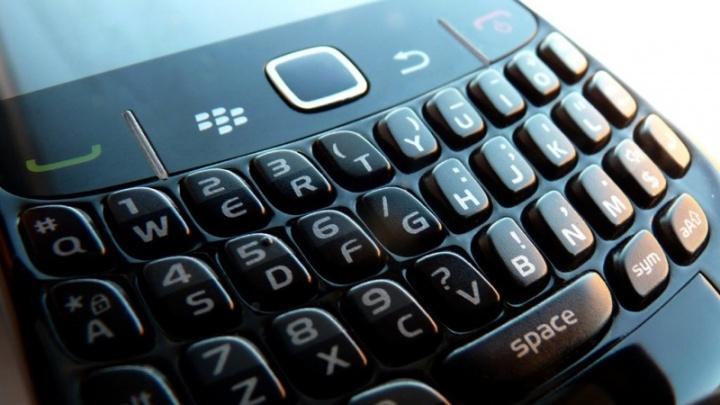 Facebook BlackBerry patentes violação