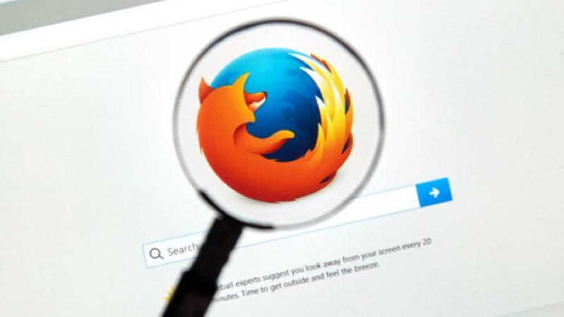 Firefox ARM Windows 10 processador PCs