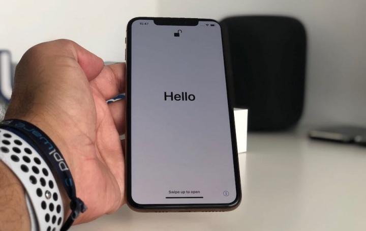 contornar segurança iPhone código iOS 12
