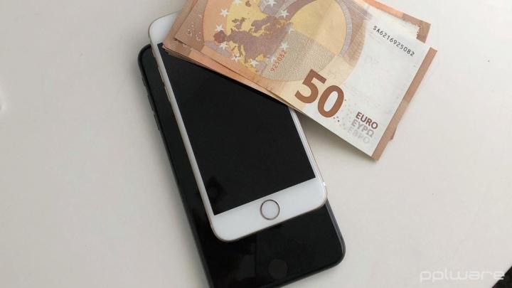 Não que perder dinheiro? Compre um iPhone em vez de um Android