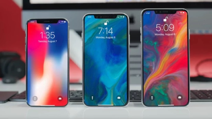 iPhones Apple preços rumor iPhone XS
