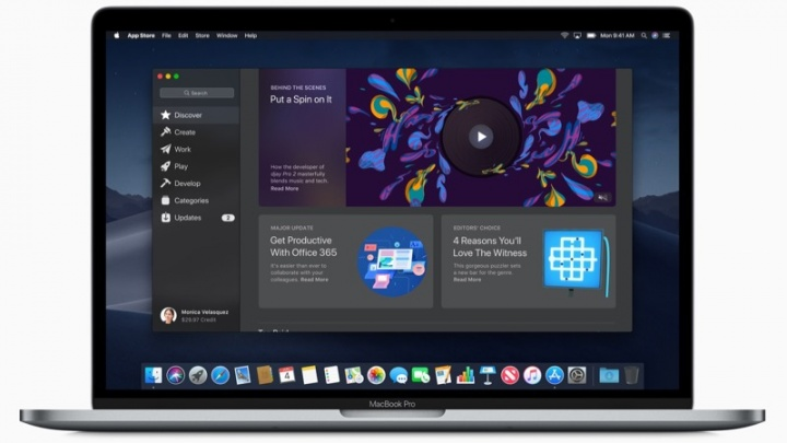 Mac App Store Apple macOS Trend Micro Dr. Unarchiver