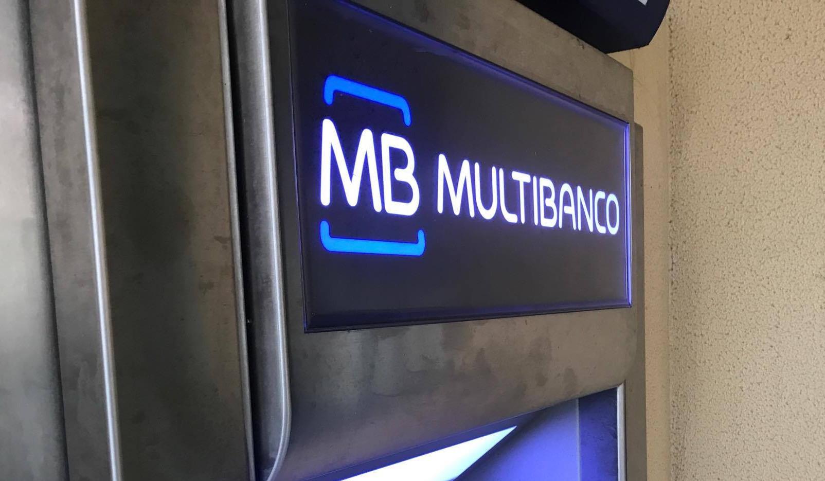 Transferencia bancaria multibanco