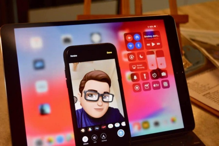 iPad Pro 2018 evento apresetacao outubro 2018