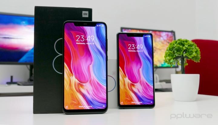Análise: Xiaomi Mi 8 ou Mi 8 SE, qual vale mais a pena?