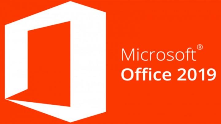 a microsoft lan u00e7ou o office 2019 para o windows e para o macos