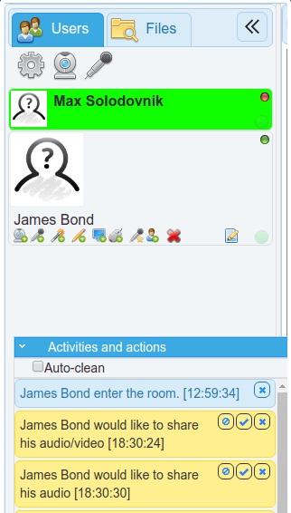 OpenMeetings: Solução opensource para criar um sistema de videoconferências