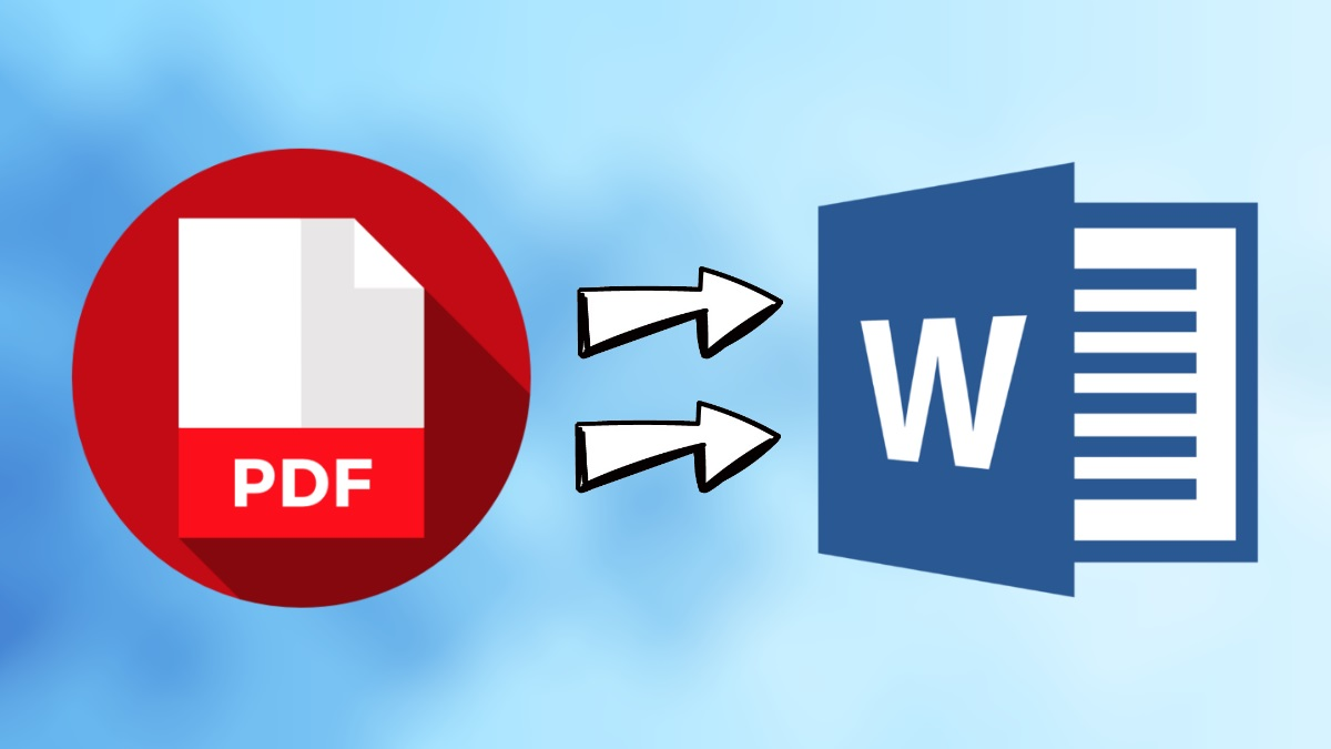 transformar de pdf a word online