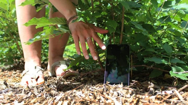 Android smartphone bloquear Google Localizar o telemóvel