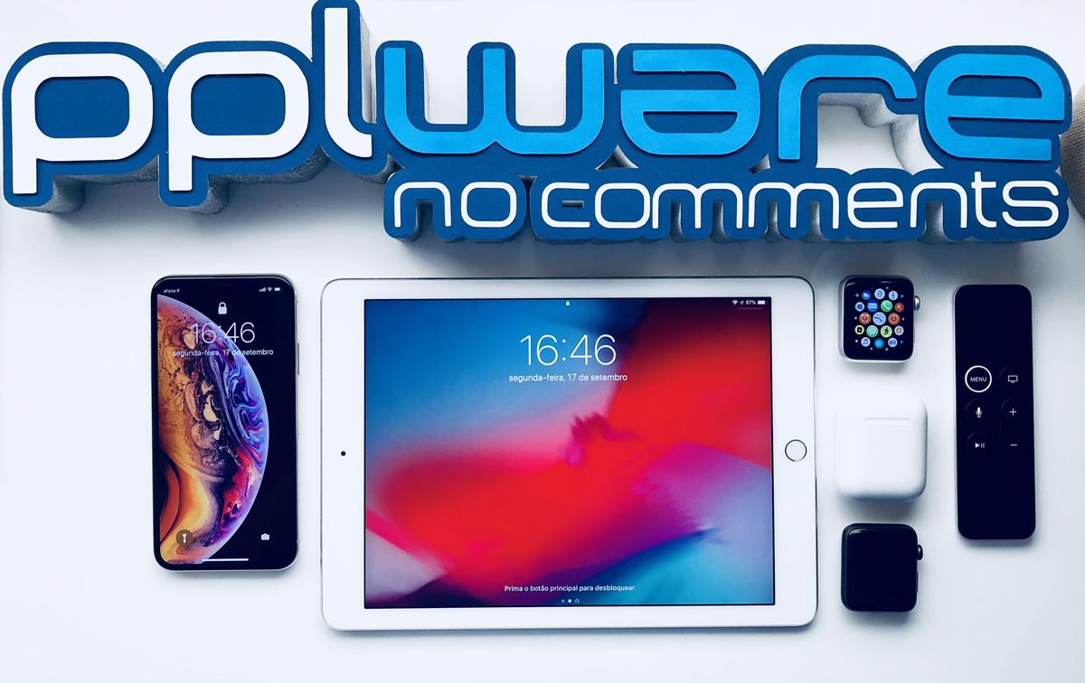 06baa5dc2 O iOS 12 introduziu melhorias ao nível do desempenho assim como novas  funcionalidades para iPhone e iPad.