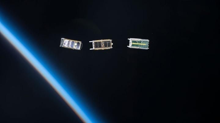 elevador Espacial testes equipa japonesa