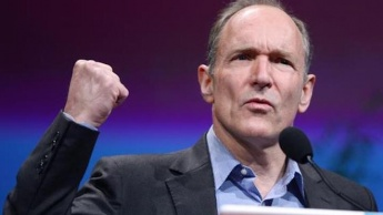 web tim berners lee solid