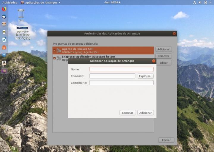 Vamos começar a usar o Linux Ubuntu em vez do Windows 10? (10)