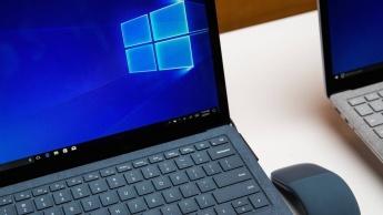 Windows 10 atualização October 2018 update
