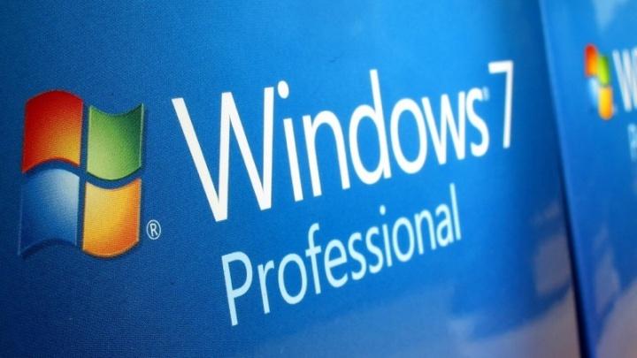 Windows 7 notificar Microsoft utilizadores atualização