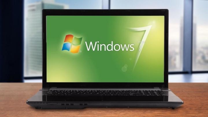Microsoft Windows 7 atualizações segurança 2020