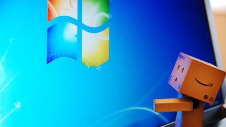 Windows 7 Microsoft desligar problema utilizadores