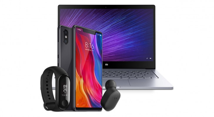 xiaomi XR bundle