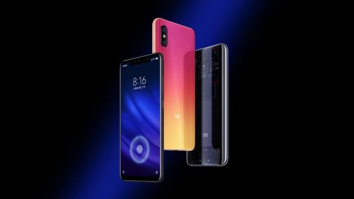 Xiaomi reforça gama de smartphones com Mi 8 Pro e Mi 8 Lite