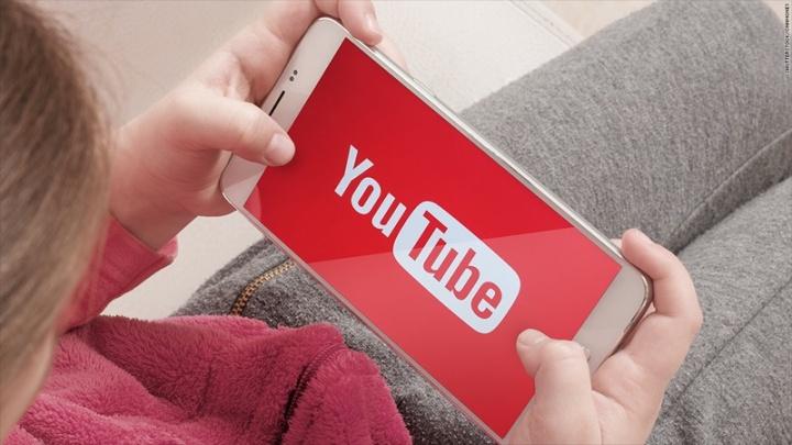 YouTube Kids Portugal crianças
