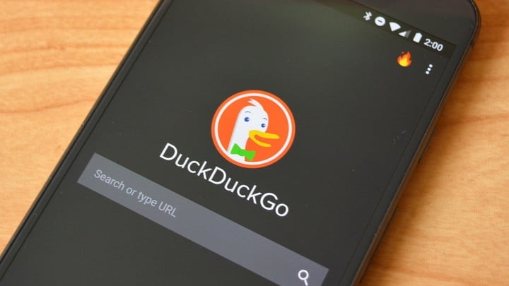 DuckDuckGo Google motores de pesquisa 30 milhões
