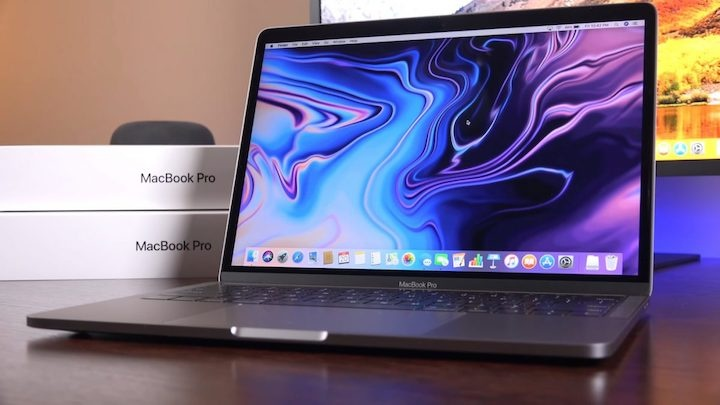 Apple ARM MacBook WWCD processadores